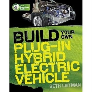 Build Your Own Plugin Hybrid Electric Vehicle