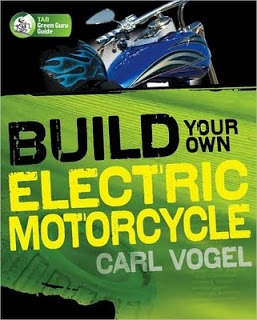 Build Your Own Electric Motorcycle , Green Guru Guides