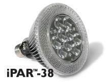 MSi Lighting iPAR-38 LED Lamp