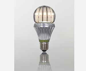 SWITCH 3-Way LED bulb from SWITCH Lighting™