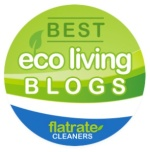 Green Living Guy one of the top Eco Living Blogs