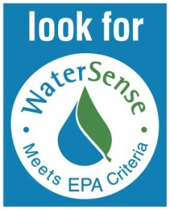 WaterSense program by the USEPA