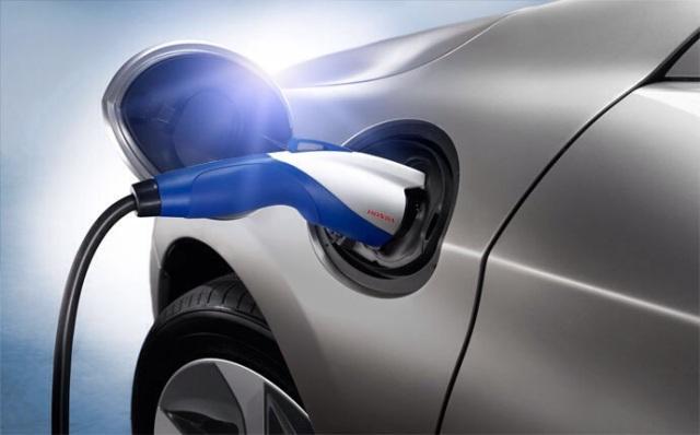 Honda accord plugin hybrid ev