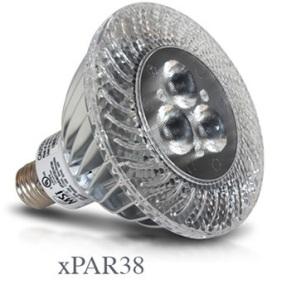 LED Lamp from MSi Lighting