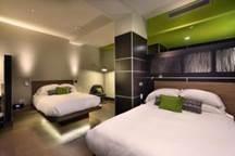 CityFlats Eco Hotel Grand Rapids 2