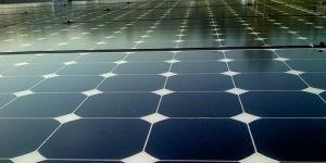 solar panels for solar power