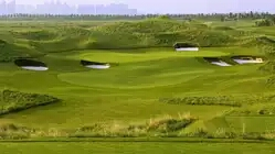 China golf resort Mission Hills Haikou awarded for sustainability