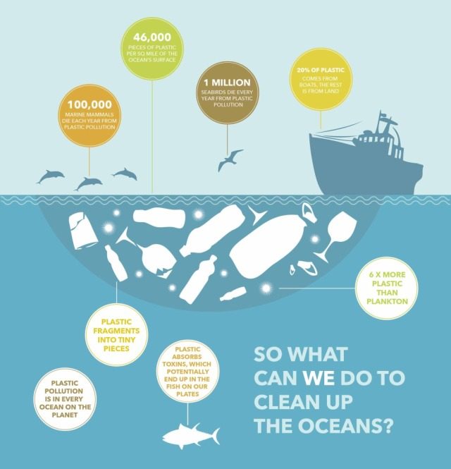 PLASTIC SOUP -The Product of Throwaway Culture