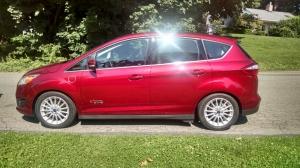 Ford CMAX Energi