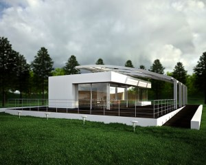 Solar Decathlon image for home
