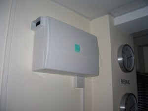 how reduce radon levels