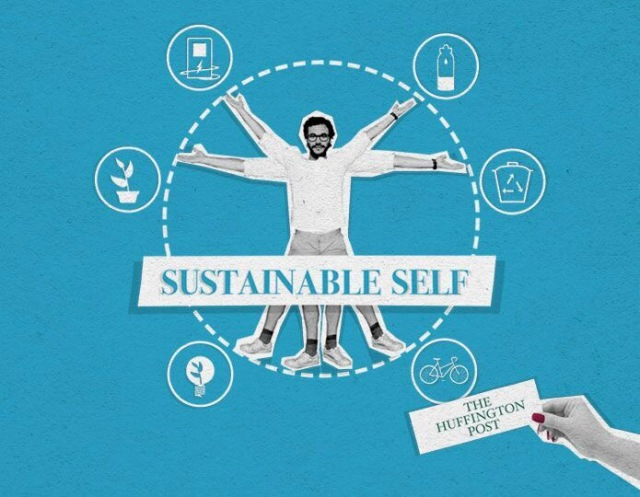 sustainable self
