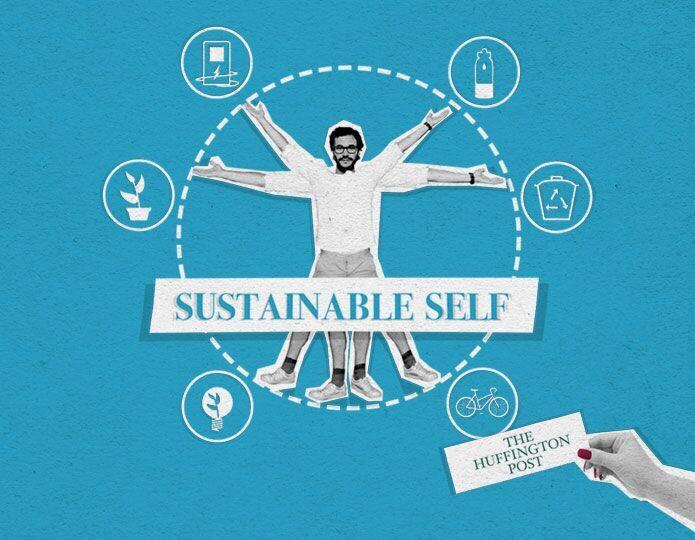 sustainable self