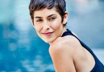 Eleni Tzimas, former L'Oreal model previously signed with Ford models and now with a new and amazing agency called Iconic Focus (you believe this guys and ladies?!) and actress (known for The Fire and the Wood) is an amazing Green Living Guy Breakthrough Model of 2016!  Eleni is also founder of a company called kos organic that has taken the green business scene by storm.