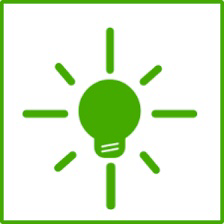 Lighting is easily an area to go green in. Changing your lighting will reduce your electric bill and your impact on the planet. Additionally, changing out the materials can lessen the use of toxic materials to create them. Here are a few ways you can change the lighting in your home to reflect a greener lifestyle: