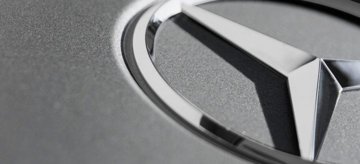 Mercedes energy
