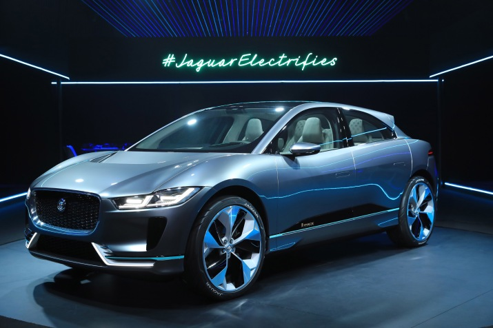 """Jaguar, by embracing cutting-edge technology in this way, has created an experience rich and rewarding for its consumers. It has undoubtedly redefined the future of how automotive brands introduce their new vehicles to customers."""